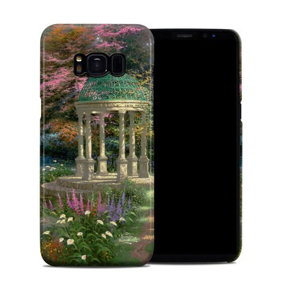 Samsung Galaxy S8 Clip Case - Garden Of Prayer