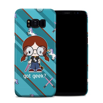 Samsung Galaxy S8 Clip Case - Got Geek