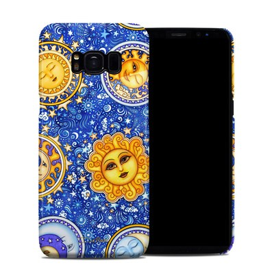Samsung Galaxy S8 Clip Case - Heavenly