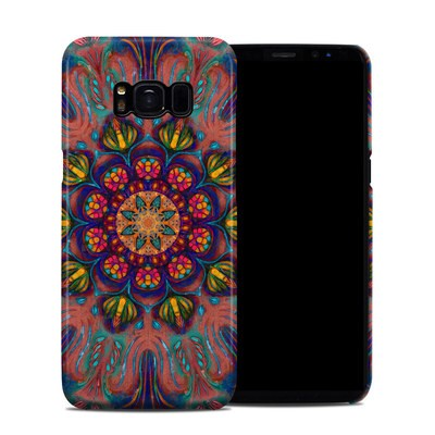 Samsung Galaxy S8 Clip Case - Imperatrix
