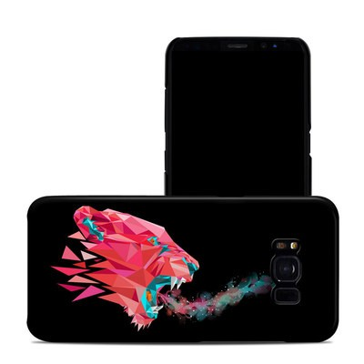 Samsung Galaxy S8 Clip Case - Lions Hate Kale