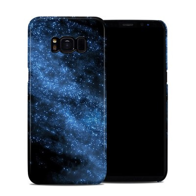 Samsung Galaxy S8 Clip Case - Milky Way