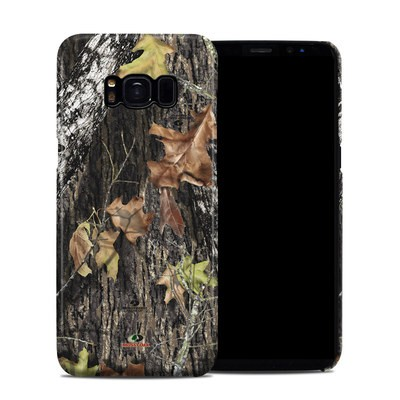 Samsung Galaxy S8 Clip Case - Break-Up