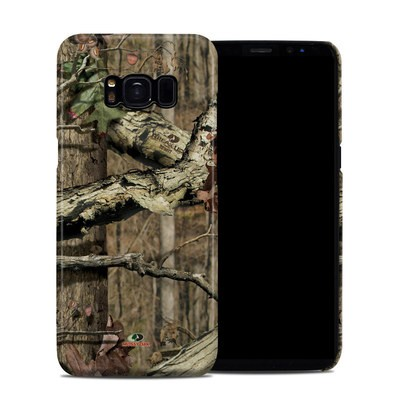 Samsung Galaxy S8 Clip Case - Break-Up Infinity