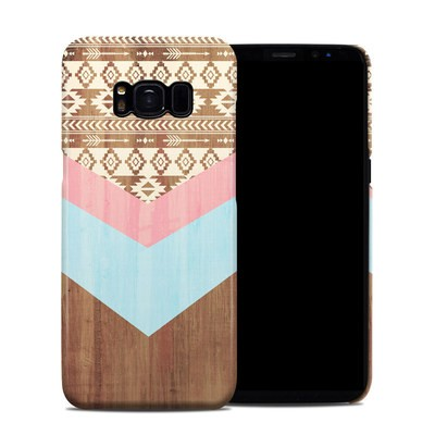 Samsung Galaxy S8 Clip Case - Native