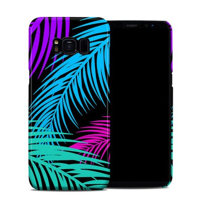 Samsung Galaxy S8 Clip Case - Nightfall