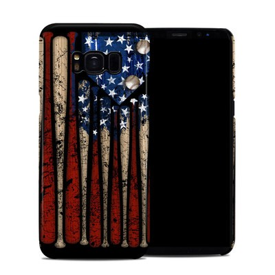 Samsung Galaxy S8 Clip Case - Old Glory