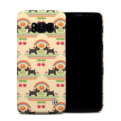 Samsung Galaxy S8 Clip Case - Scotties