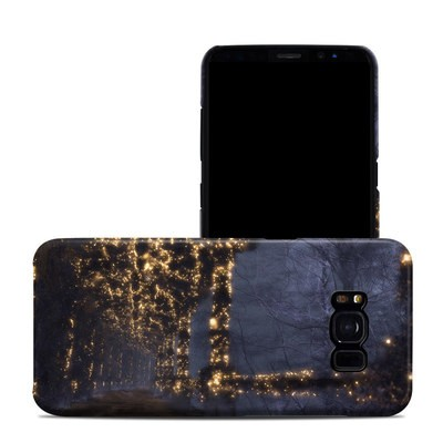 Samsung Galaxy S8 Clip Case - Shaded Path