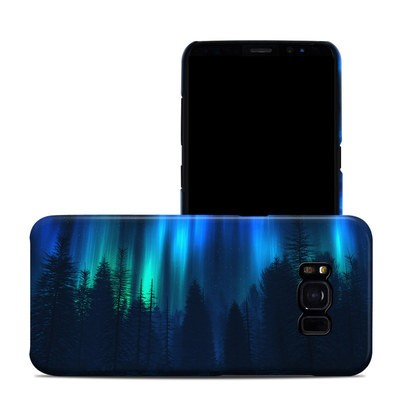 Samsung Galaxy S8 Clip Case - Song of the Sky