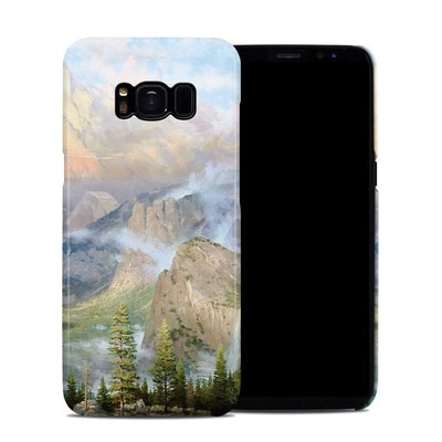 Samsung Galaxy S8 Clip Case - Yosemite Valley