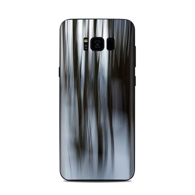 Samsung Galaxy S8 Plus Skin - Abstract Forest