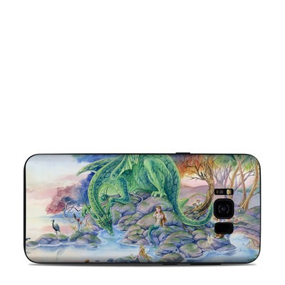 Samsung Galaxy S8 Plus Skin - Of Air And Sea