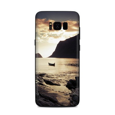 Samsung Galaxy S8 Plus Skin - Anchored
