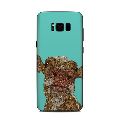 Samsung Galaxy S8 Plus Skin - Arabella