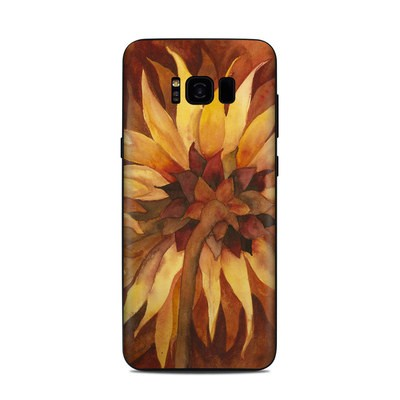 Samsung Galaxy S8 Plus Skin - Autumn Beauty