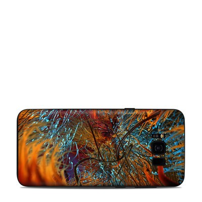 Samsung Galaxy S8 Plus Skin - Axonal