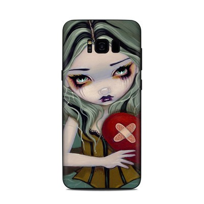 Samsung Galaxy S8 Plus Skin - Broken Heart