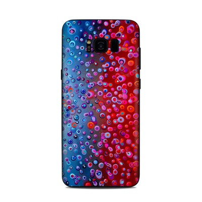 Samsung Galaxy S8 Plus Skin - Bubblicious