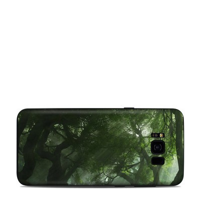 Samsung Galaxy S8 Plus Skin - Canopy Creek Spring