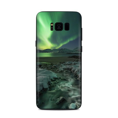 Samsung Galaxy S8 Plus Skin - Chasing Lights