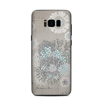 Samsung Galaxy S8 Plus Skin - Christmas In Paris