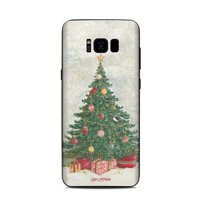 Samsung Galaxy S8 Plus Skin - Christmas Wonderland