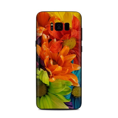 Samsung Galaxy S8 Plus Skin - Colours