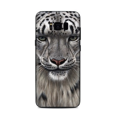Samsung Galaxy S8 Plus Skin - Call of the Wild