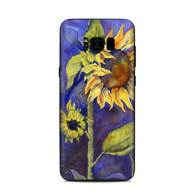 Samsung Galaxy S8 Plus Skin - Day Dreaming