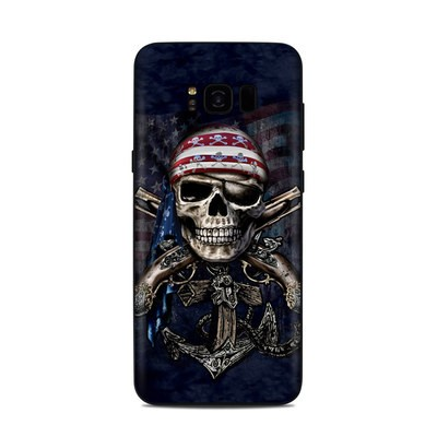 Samsung Galaxy S8 Plus Skin - Dead Anchor
