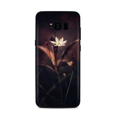 Samsung Galaxy S8 Plus Skin - Delicate Bloom