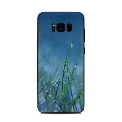 Samsung Galaxy S8 Plus Skin - Dew