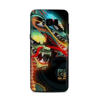 Samsung Galaxy S8 Plus Skin - Dragons