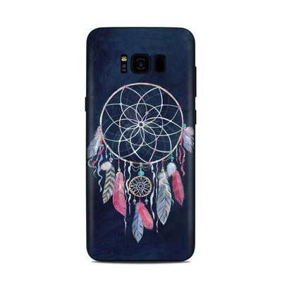 Samsung Galaxy S8 Plus Skin - Dreamcatcher
