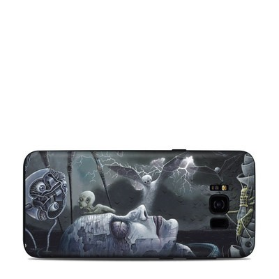 Samsung Galaxy S8 Plus Skin - Dreams