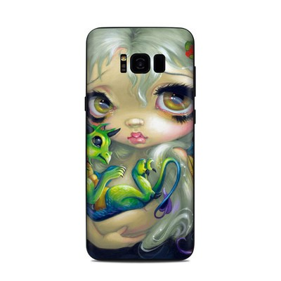 Samsung Galaxy S8 Plus Skin - Dragonling