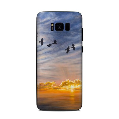 Samsung Galaxy S8 Plus Skin - Equinox