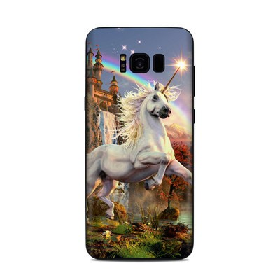 Samsung Galaxy S8 Plus Skin - Evening Star