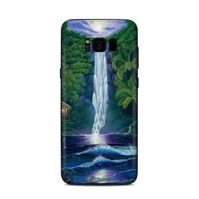 Samsung Galaxy S8 Plus Skin - In The Falls Of Light