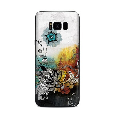 Samsung Galaxy S8 Plus Skin - Frozen Dreams