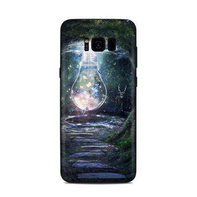 Samsung Galaxy S8 Plus Skin - For A Moment