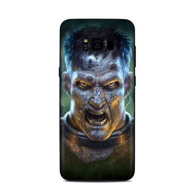 Samsung Galaxy S8 Plus Skin - Frankenstein