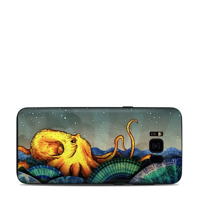 Samsung Galaxy S8 Plus Skin - From the Deep