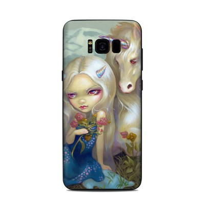 Samsung Galaxy S8 Plus Skin - Fiona Unicorn