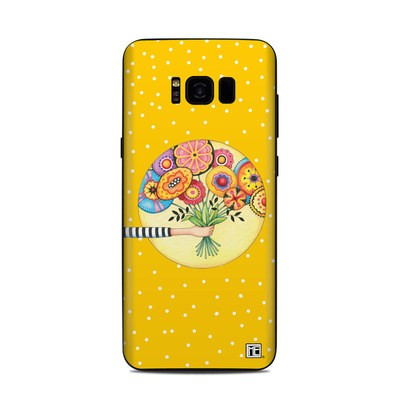 Samsung Galaxy S8 Plus Skin - Giving