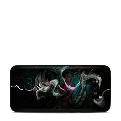 Samsung Galaxy S8 Plus Skin - Graffstract