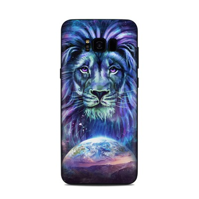 Samsung Galaxy S8 Plus Skin - Guardian