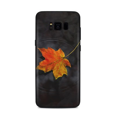 Samsung Galaxy S8 Plus Skin - Haiku