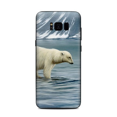 Samsung Galaxy S8 Plus Skin - Hard Summer
